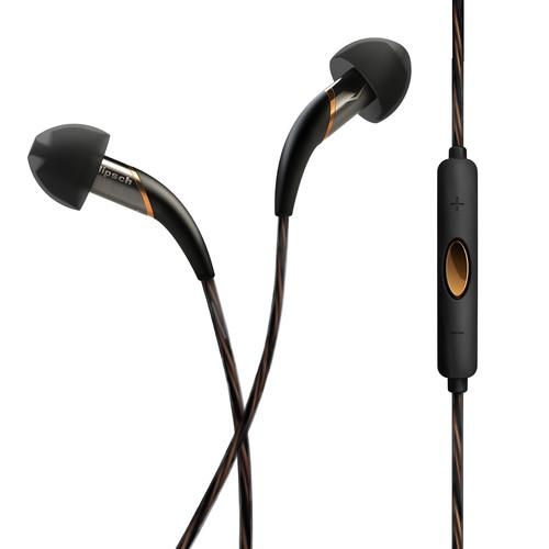 Klipsch  X12i In-Ear Headphones (Black) 1062169