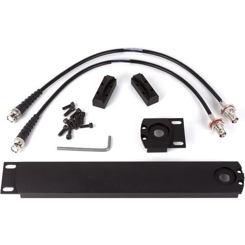 Lectrosonics RMPR400B-1 Rack Mount Kit for R400A RMPR400B-1