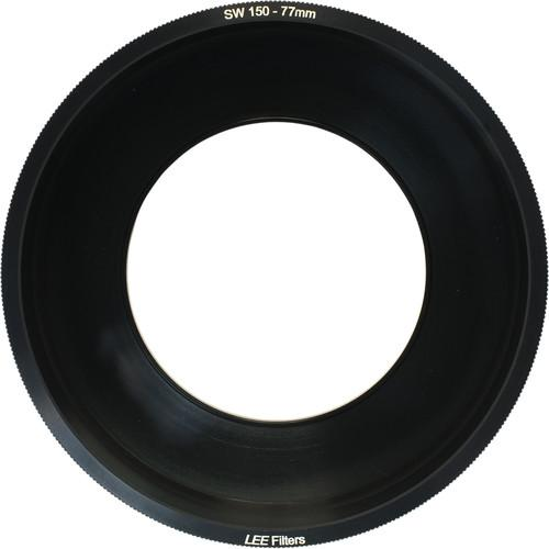 LEE Filters SW150 Mark II Lens Adapter for Lenses SW15077