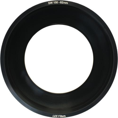 LEE Filters SW150 Mark II Lens Adapter for Lenses SW15082
