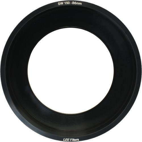 LEE Filters SW150 Mark II Lens Adapter for Lenses SW15086