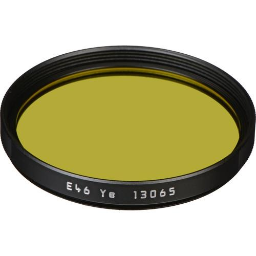 Leica  E46 Yellow Filter 13-065