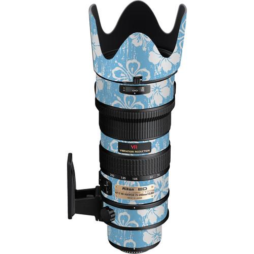 LensSkins Lens Skin for the Nikon 70-200mm f/2.8G LS-N70200V1IP