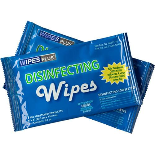 Listen Technologies  Disinfecting Wipes LA-902