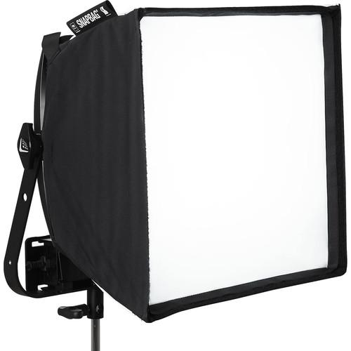 Litepanels DoPchoice Snapbag Softbox for Astra 1x1 900-0032