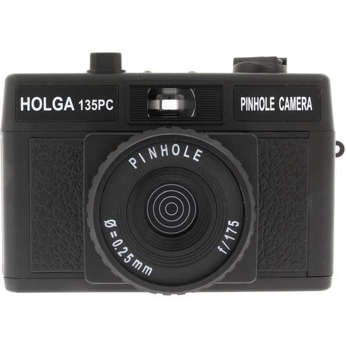 Lomography  Holga 35mm Pinhole Camera H135 PC