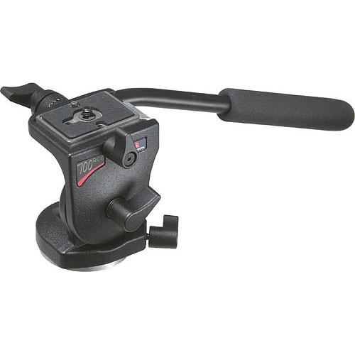 Manfrotto Manfrotto 700RC2 Mini Video Fluid Head and Extra
