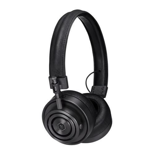 Master & Dynamic MH30 Foldable On-Ear Headphones MH30B1