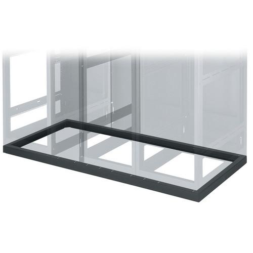 Middle Atlantic 2-Bay Raised Floor Enclosure System RIB-2-BGR-27