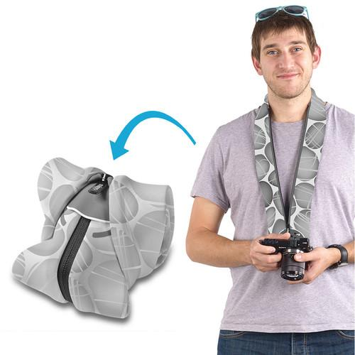 miggo Strap and Wrap for Mirrorless and Compact MW SR-CSC PR 50