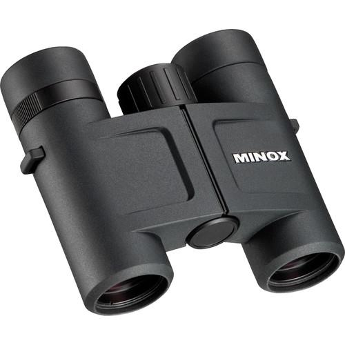 Minox 10x42 BV TAC Binocular (MIL Ranging Reticle) 62053