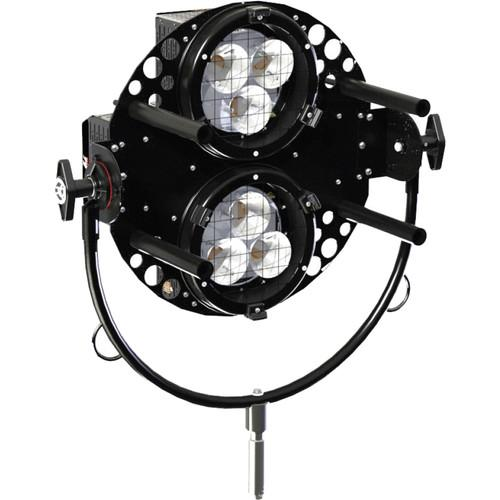 Mole-Richardson 400W LED Vari-Space with Yoke 9251Y