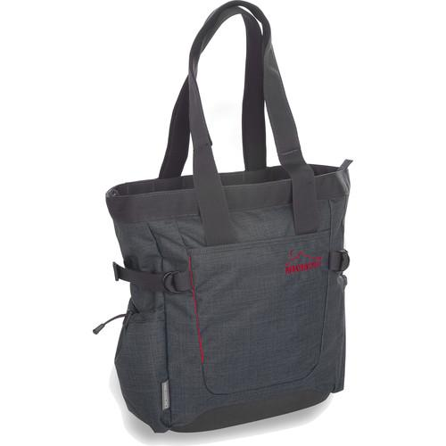 Mountainsmith Crosstown Tote Bag (Anvil Gray) 14-75240-65