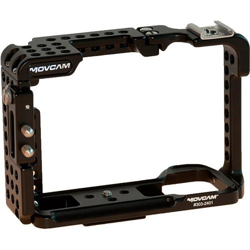 Movcam Cage for Sony a7 II, a7R II, and a7S II MOV-303-2401