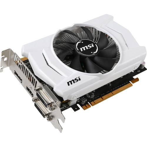 MSI GeForce GTX 950 Graphics Card GTX 950 2GD5 OC