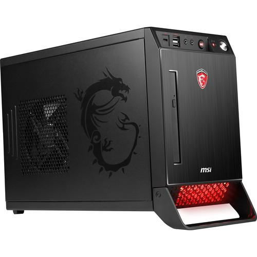 MSI Nightblade X2-001BUS Gaming Desktop NIGHTBLADE X2-001BUS