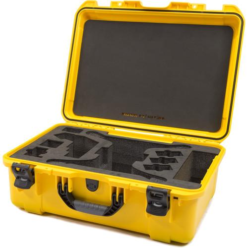 Nanuk 940 Hard Case for 3DR Solo Quadcopter (Yellow) 940-3DR4