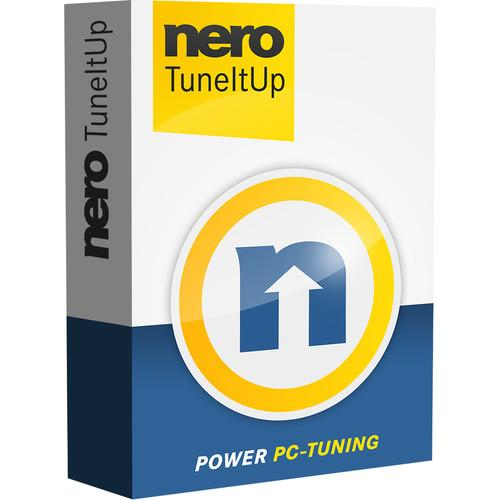 Nero  TuneItUp Pro (Download) AMER-11200000/649