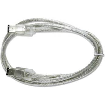 NewerTech Firewire 400 6-Pin to 6-Pin Cable (3') NWT1394A66036