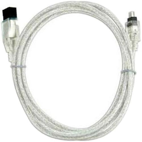 NewerTech Firewire 800 9-Pin to 400 4-Pin Cable NWT1394B94180