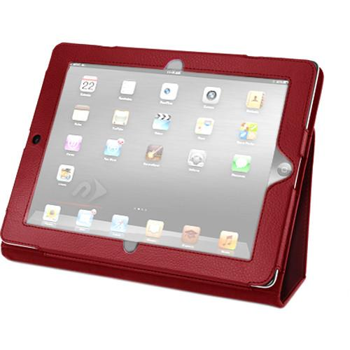 NewerTech Slim Leather Folio for Apple iPad 2, 3, NWTPADPROT3RD