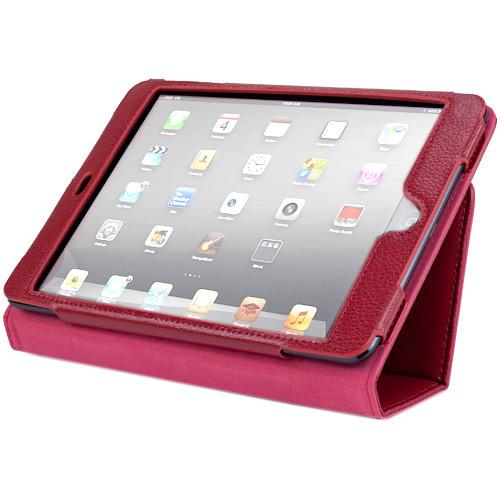 NewerTech Slim Leather Folio for Apple iPad mini NWTPADPROTMRD