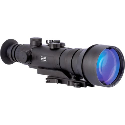 Night Optics Gladius 760 6x 3rd Generation White NS-760F3BM