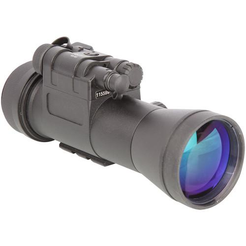 Night Optics Krystal 950 1x 3rd Generation White NS-950F3BM