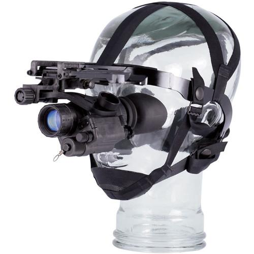 Night Optics Sentry 14 1x 3rd Generation White NG-P14F3BW