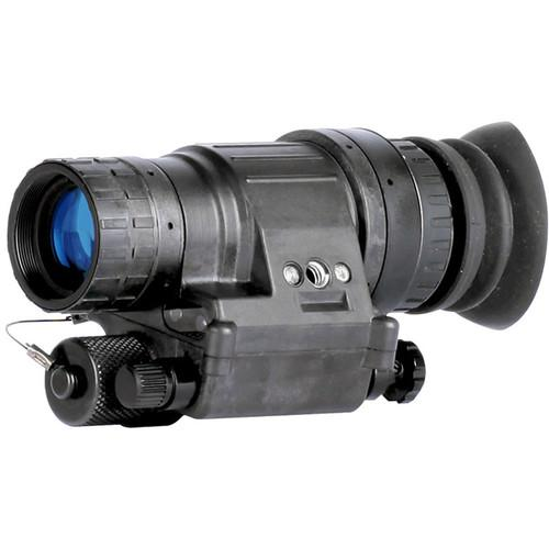 Night Optics Sentry 14 1x 3rd Generation White NM-P14F3BW