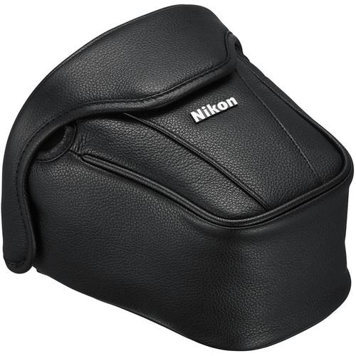Nikon  CF-DC8 Semi-soft Case for D500 DSLR 27174