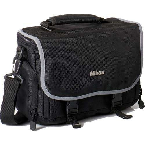Nikon  Digital SLR Gadget Bag (Black) NIGB