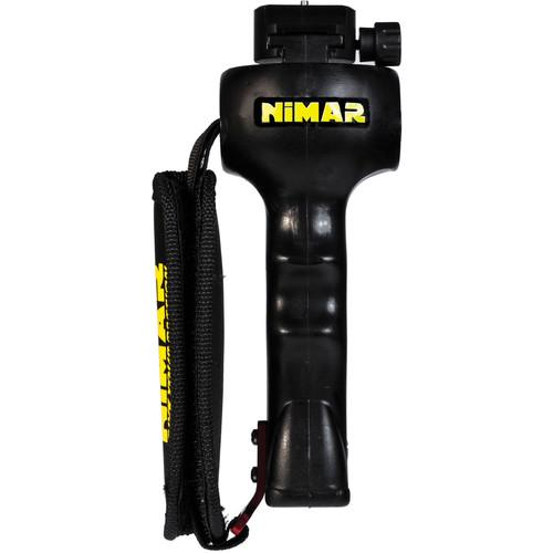 Nimar Handgrip with Base for NIHERO Dive Housing for GoPro NIMP