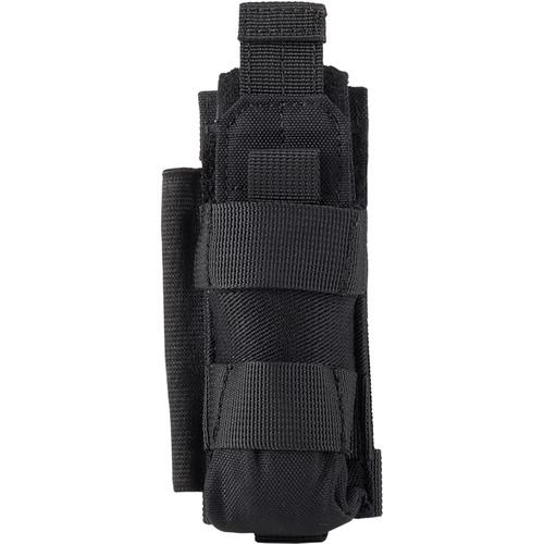 NITECORE NCP30 Tactical Flashlight Holster (Black) NCP30B
