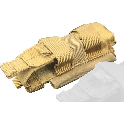 NITECORE NCP30 Tactical Flashlight Holster (Tan) NCP30T