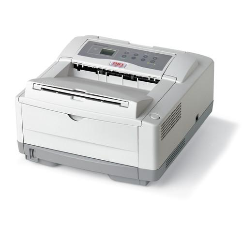 OKI B4600 Monochrome LED Printer (Beige) 62446501