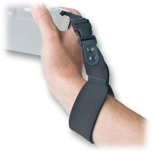 OP/TECH USA  SLR Wrist Strap (Black) 6701062