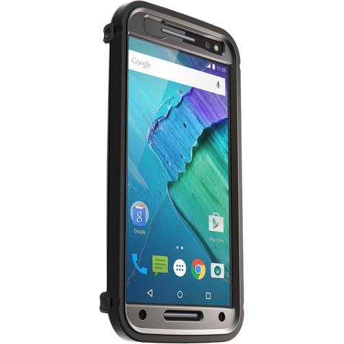 Otter Box Defender Case for Motorola Moto X Pure 77-51811