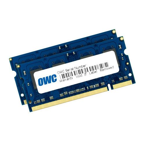 OWC / Other World Computing 4GB Memory Upgrade OWC5300DDR2S4GP
