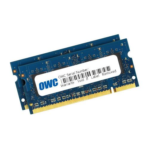 OWC / Other World Computing 6GB Memory Upgrade OWC6400DDR2S6GP