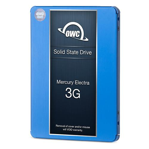 OWC / Other World Computing Mercury Electra 3G OWCSSD7E3G960