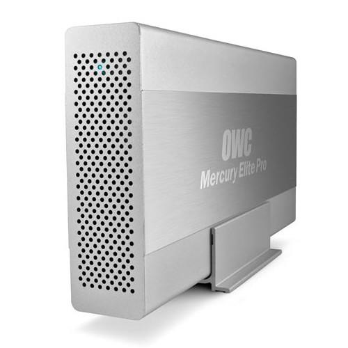 OWC / Other World Computing Mercury Elite Pro OWCME3UH7T2.0