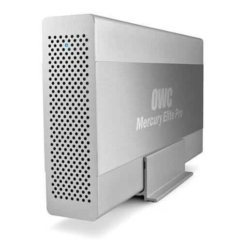 OWC / Other World Computing Mercury Elite Pro OWCME3UH7T4.0