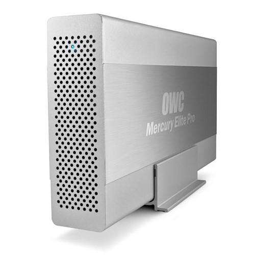 OWC / Other World Computing Mercury Elite Pro OWCME3UH7T6.0
