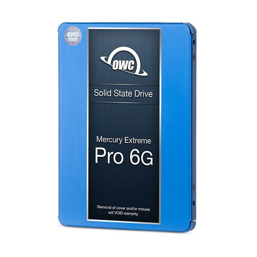 OWC / Other World Computing Mercury Extreme Pro 6G OWCSSD7P6G960
