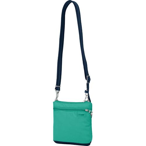 Pacsafe Citysafe LS50 Anti-Theft Cross Body Purse 20300615