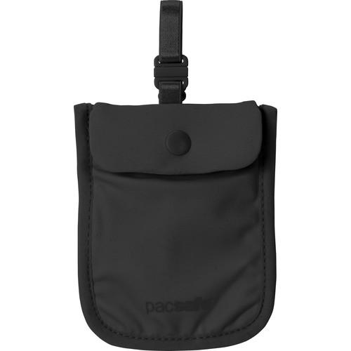 Pacsafe Coversafe S25 Secret Bra Pouch (Black) 10121100