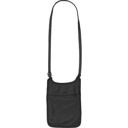 Pacsafe Coversafe S75 Secret Neck Pouch (Black) 10125100
