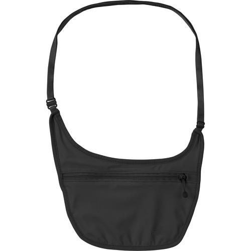 Pacsafe Coversafe S80 Secret Body Pouch (Black) 10127100