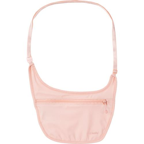 Pacsafe Coversafe S80 Secret Body Pouch (Pink) 10127314